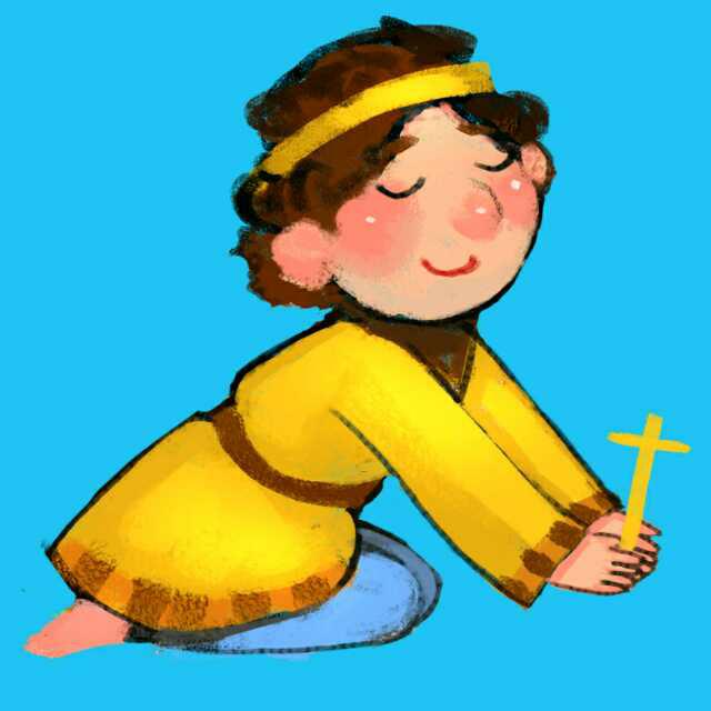 十字架的传达者_荔枝fm