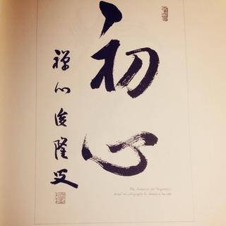 禅心--铃木俊隆