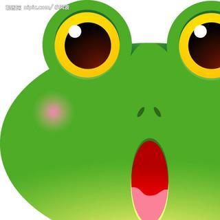 小青蛙历险记