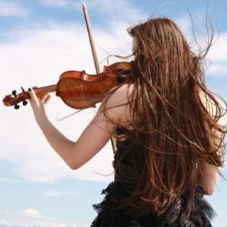矜持小提琴曲谱