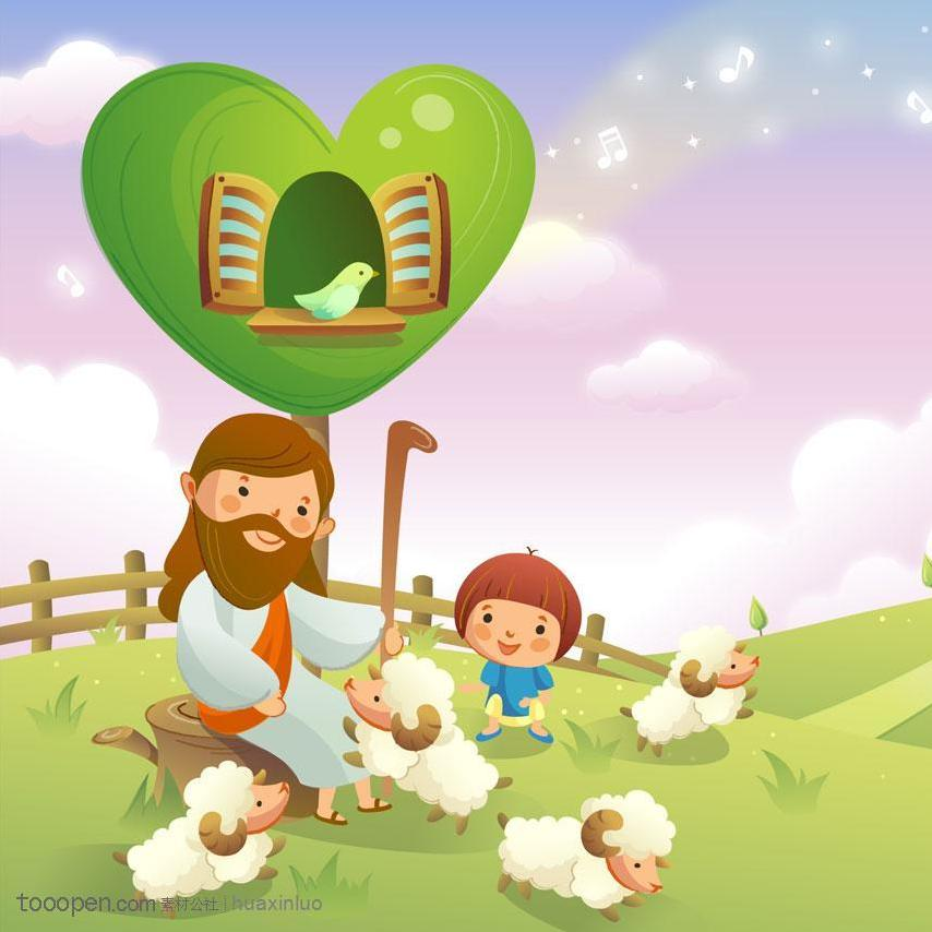 43-向主耶稣表达你的爱意_jefferypan_荔枝fm