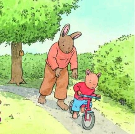 【146【儿童故事】汤姆骑自行车】在线收听_小彤讲