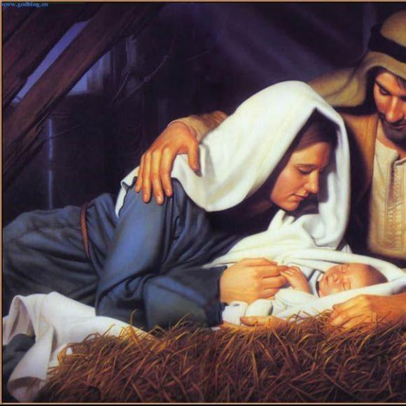 热内卢耶稣简笔画