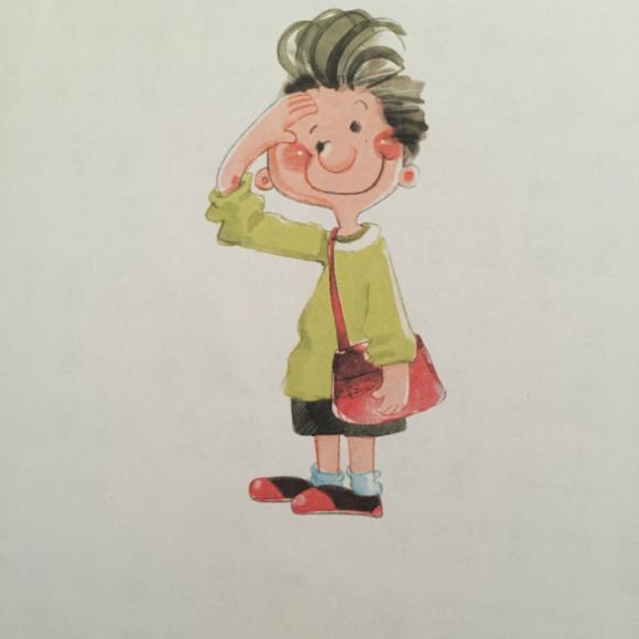 年级的小豆包               4                  喵喵说:小豆豆可爱