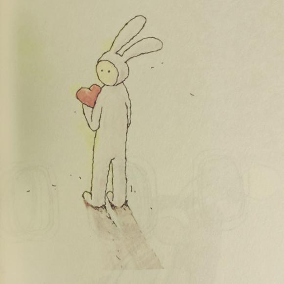 【小兔子有一颗玻璃心】在线收听