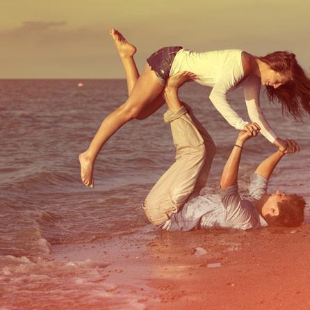 10温暖的爱情