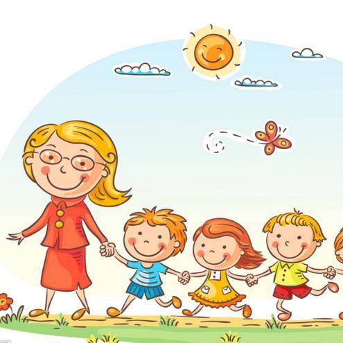 """""""    淘淘牙牙对爸爸妈妈和小朋友说悄悄话: 童年最美好."""