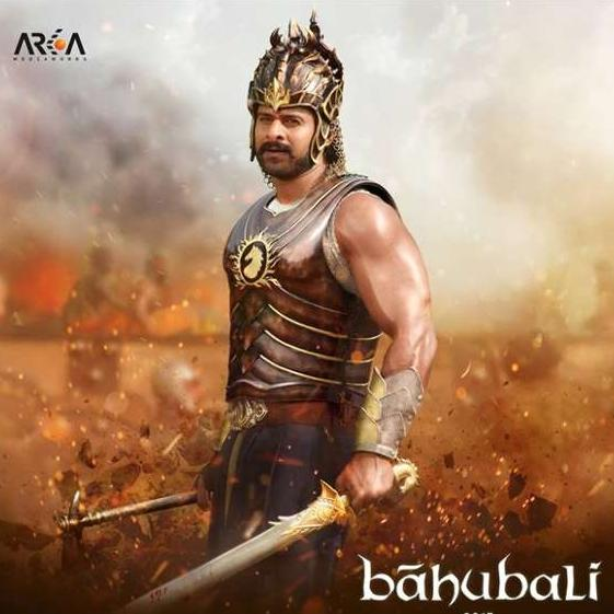 印度电影的魅力「 baahubali 巴霍巴利王」 no.150