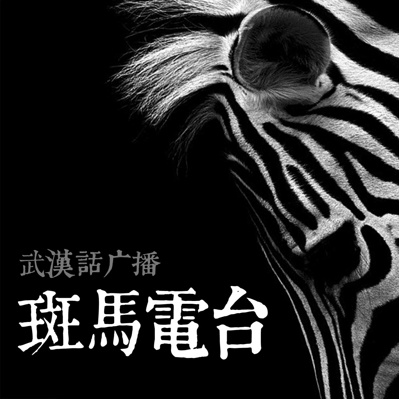 <![CDATA[斑马电台 - 武汉话播客]]>
