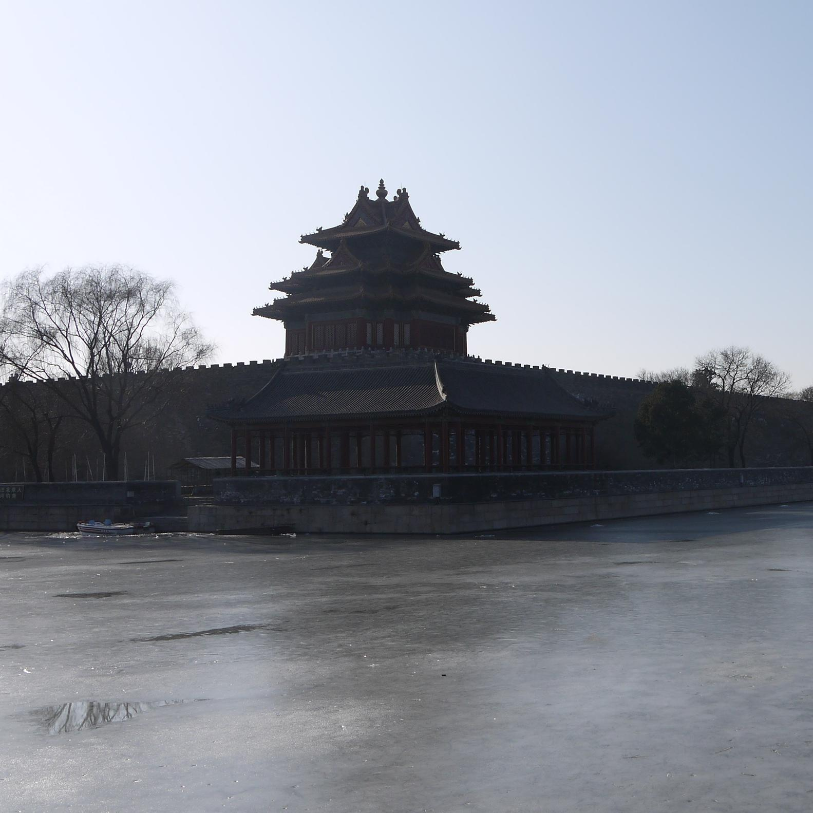 <![CDATA[北京~老北京]]>