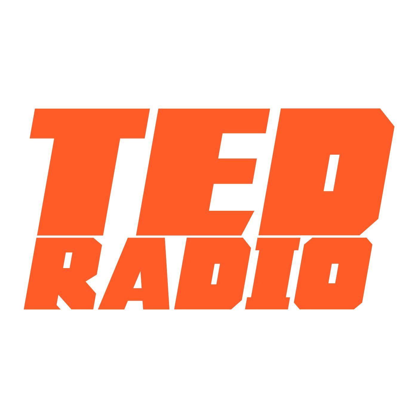 <![CDATA[TED RADIO.]]>