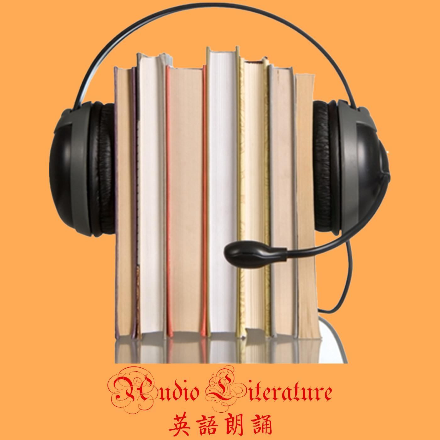 <![CDATA[Audio Literature 英语朗诵]]>