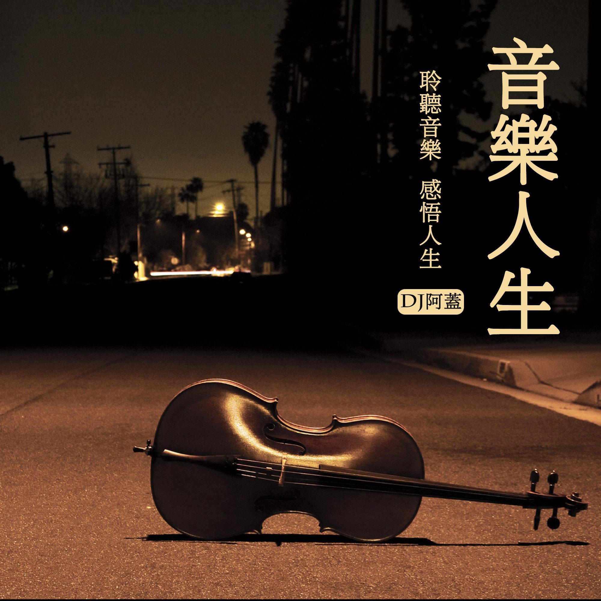 <![CDATA[音乐人生-SundRadio]]>