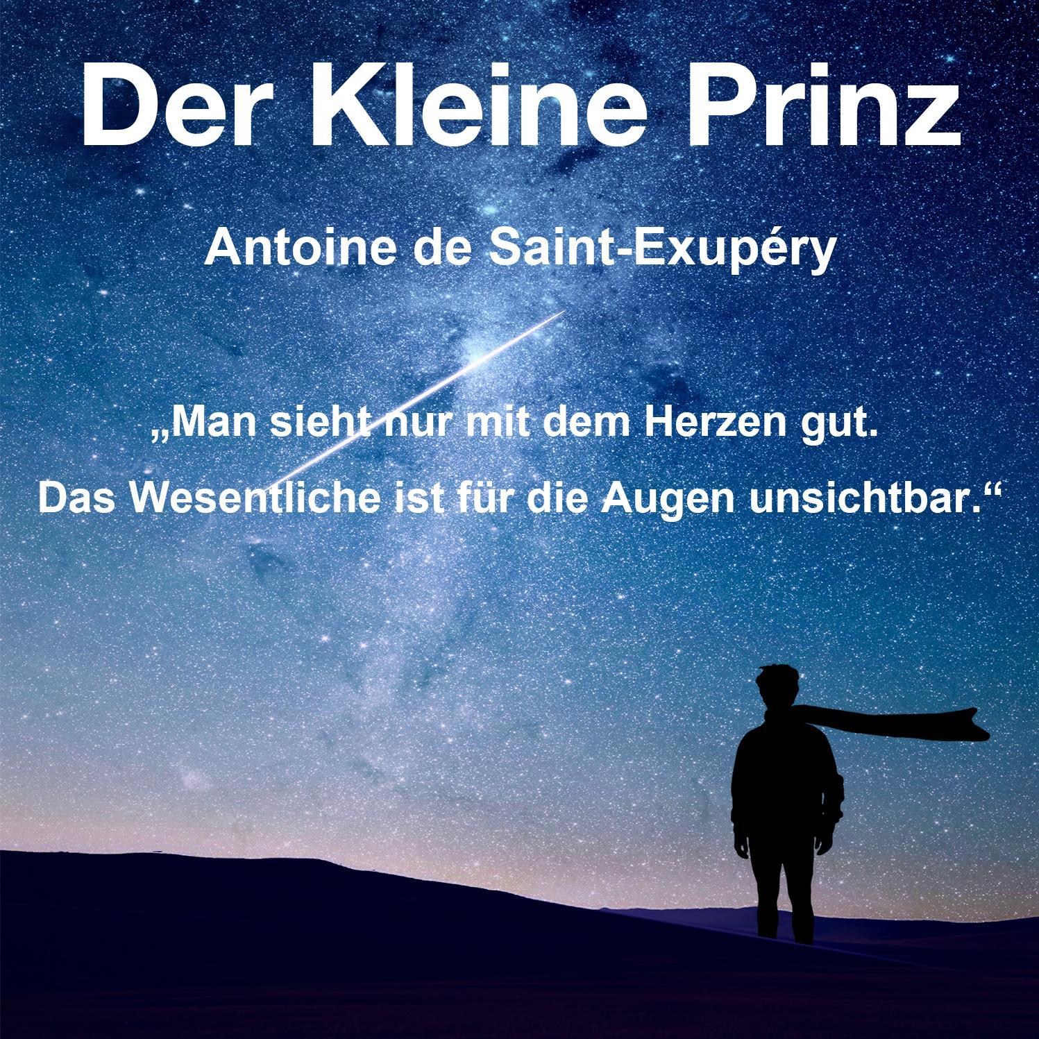 <![CDATA[Der Kleine Prinz]]>