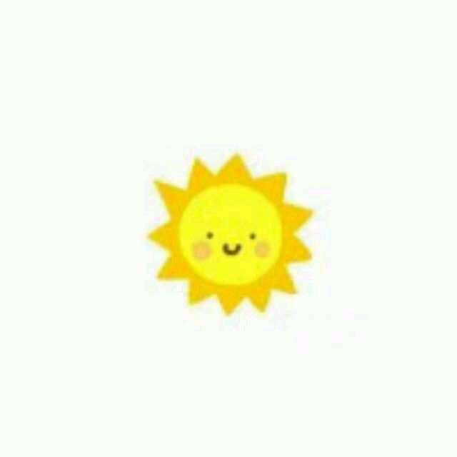 sunflower小太阳图片