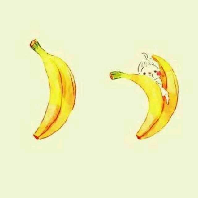 fm151887爱吃香蕉的呆萌孩.