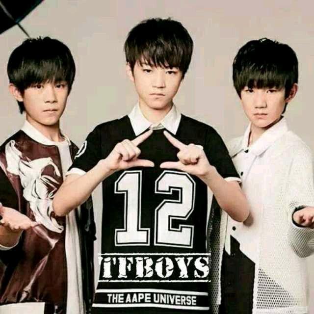 tfboys加油!少年_荔枝fm