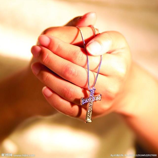 让我们一起来祷告吧歌谱