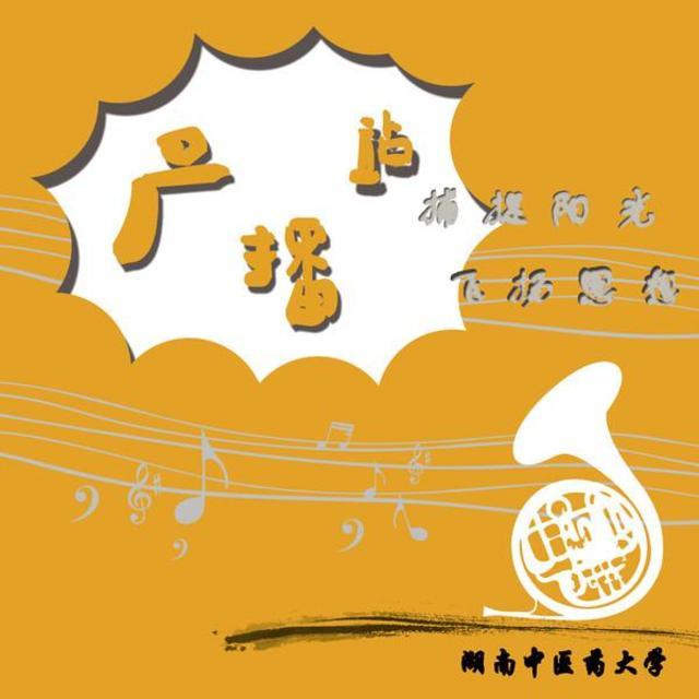 fm946995湖南中医药校园广播