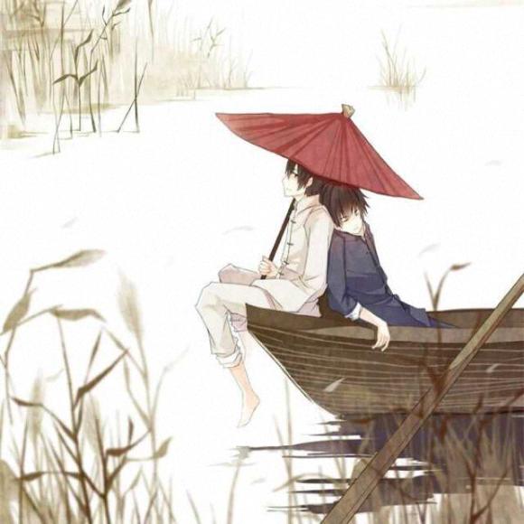 winky诗—故人叹【虐cryt^t】