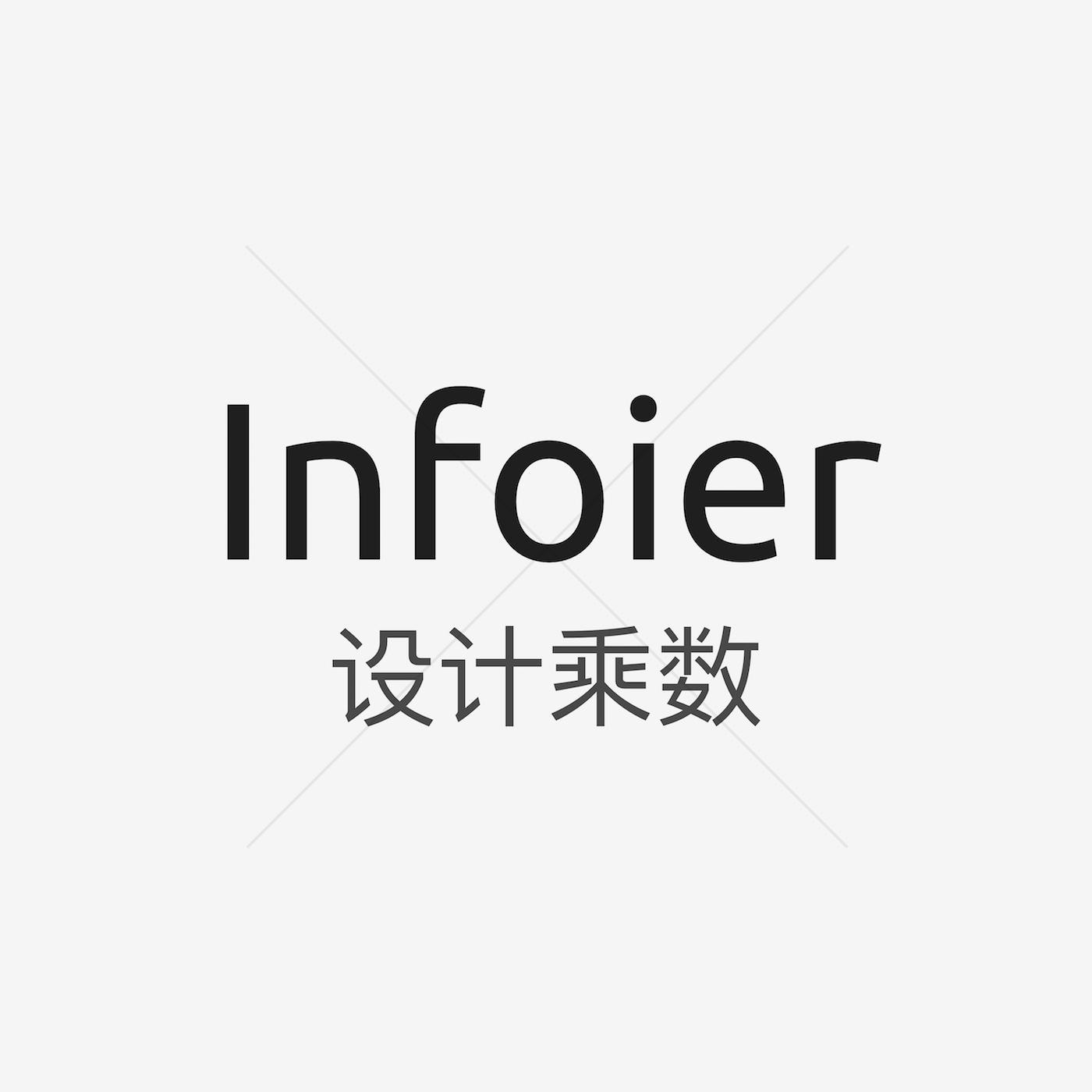 infoier | 设计乘数